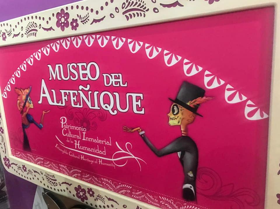 Museo del Alfeñique Toluca