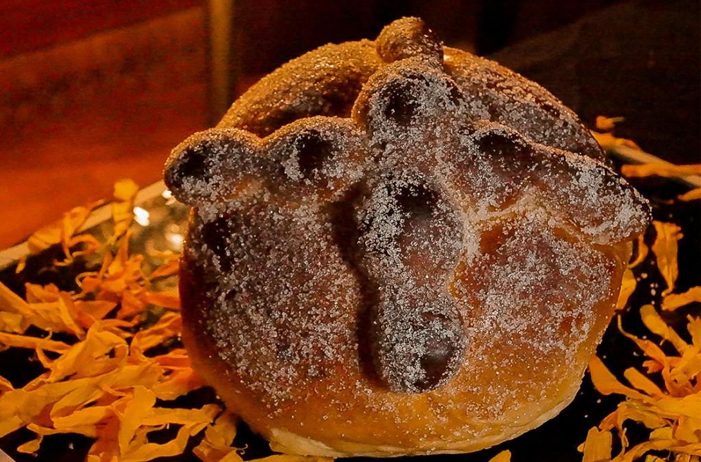 el pan de muerto una delicia culinaria