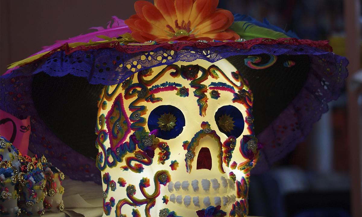 El alfeñique una dulce tradición en Toluca
