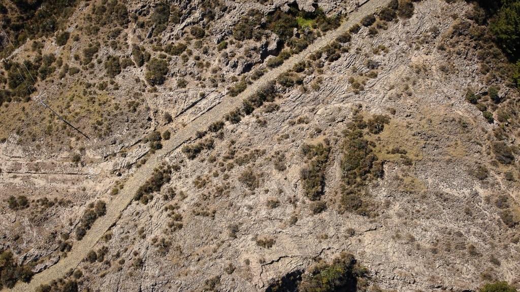 Camino Real de Tierra Adentro EDOMEX