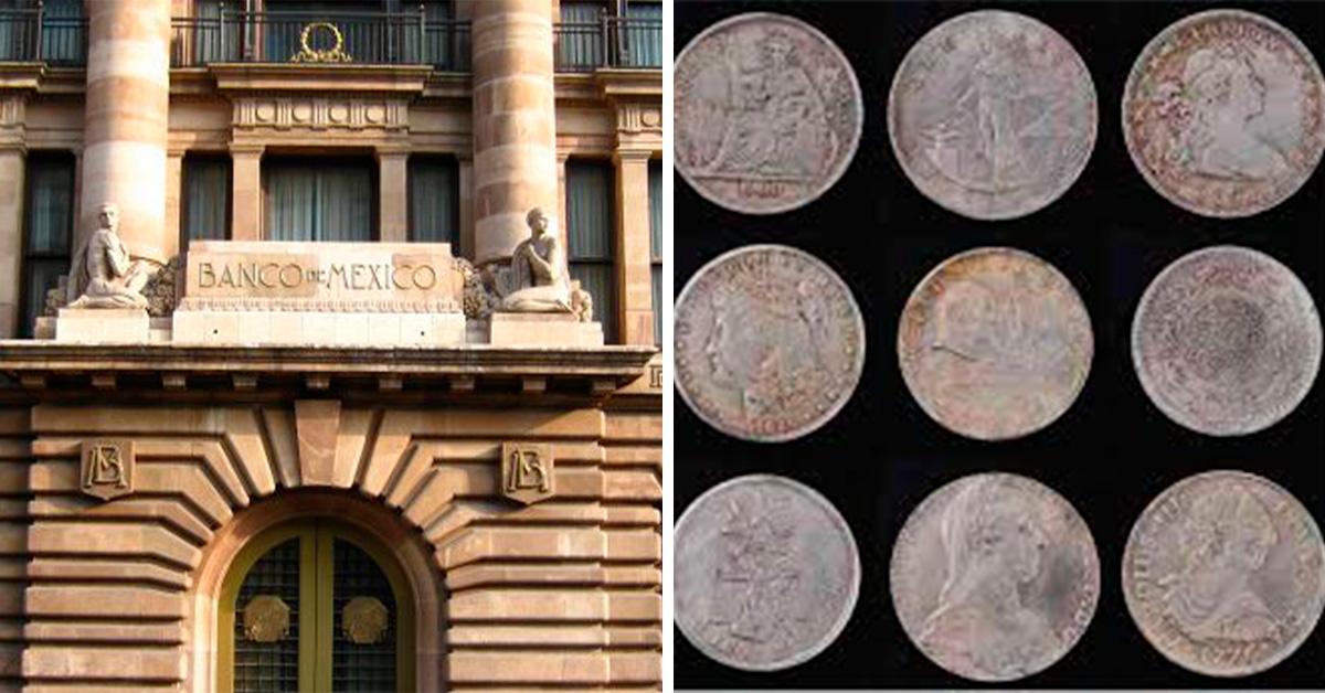 Banxico: Consulta aquí qué monedas y billetes puedes vender