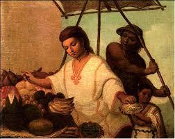 cómo vivían los ricos de Toluca en el siglo XVII