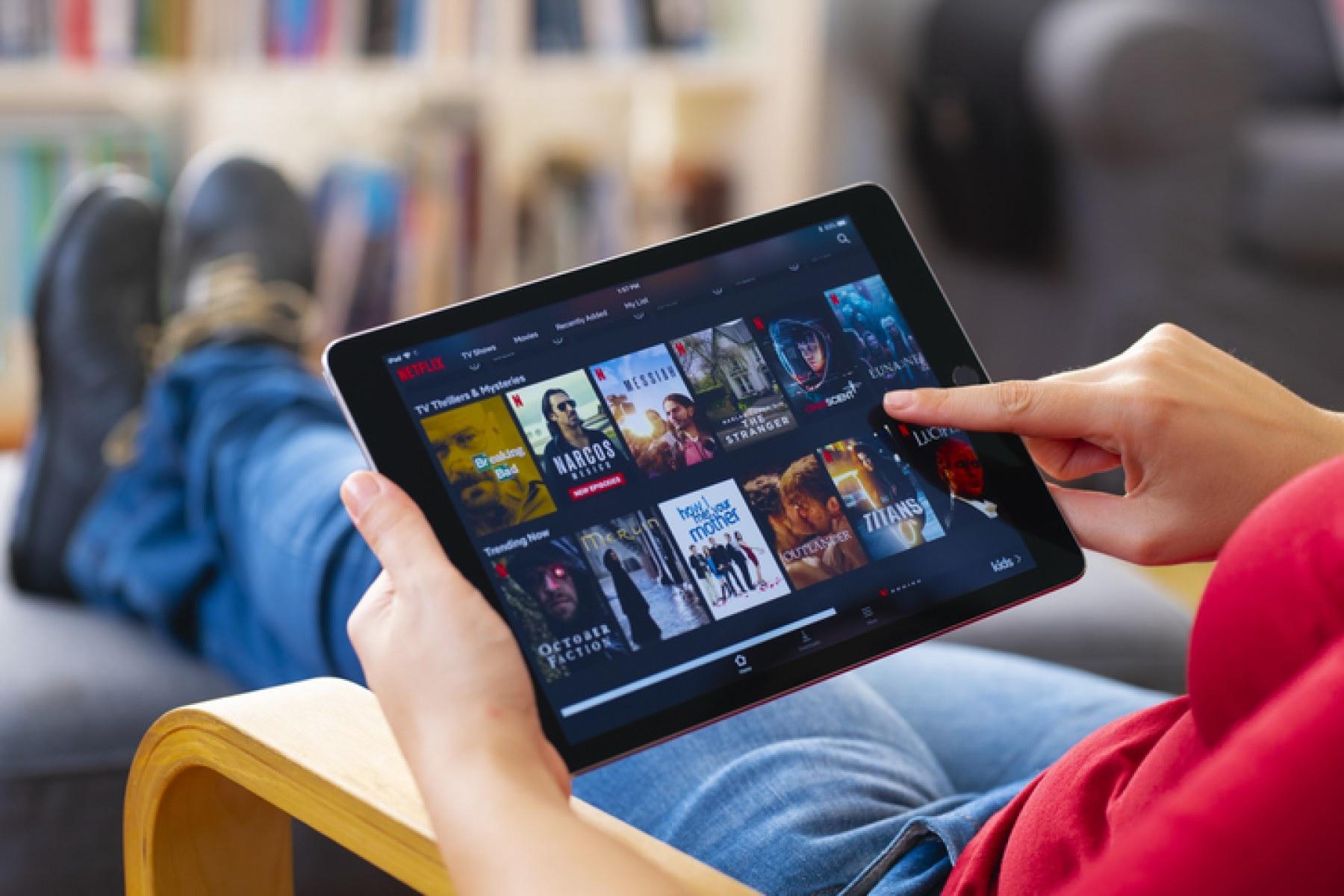Esto es lo que se viene en febrero con Netflix