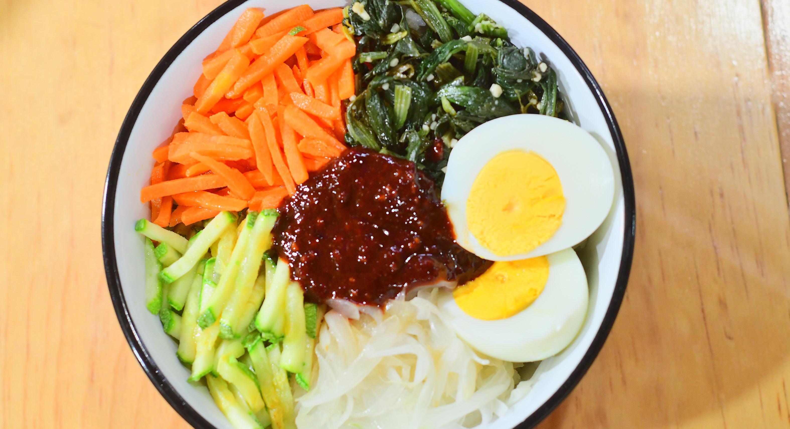 Oni Oni: el primer restaurante de comida coreana en Toluca