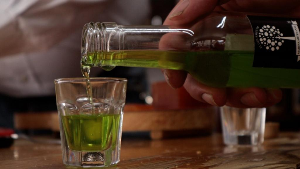 """El Oro, Edomex te invita a conocer su bebida tradicional """"La Chiva"""""""