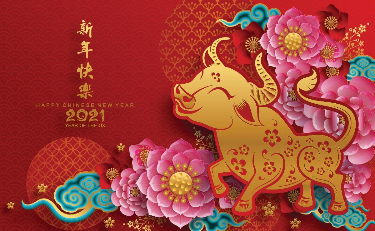 El Año del Búfalo: ¿Cuándo es el Año Nuevo Chino 2021 y qué significa? || VIDEO