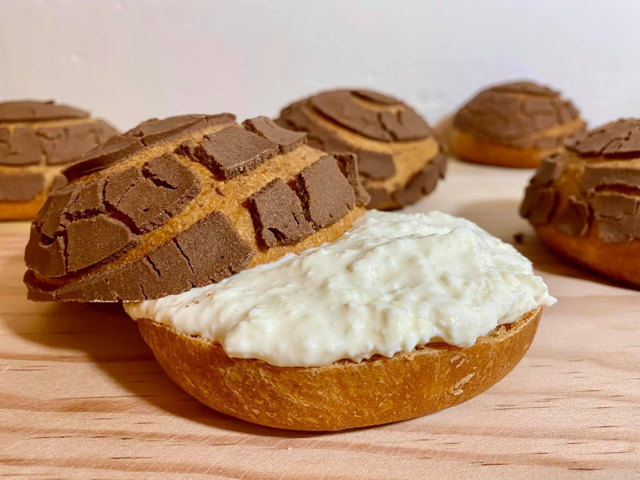 """""""La Pana"""": La panadería que se convirtió en la primera conchería en Toluca Y Metepec"""