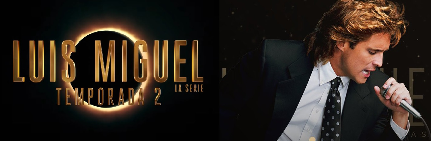 ¡Ya hay fecha para la segunda temporada de la serie de 'Luis Miguel'!e