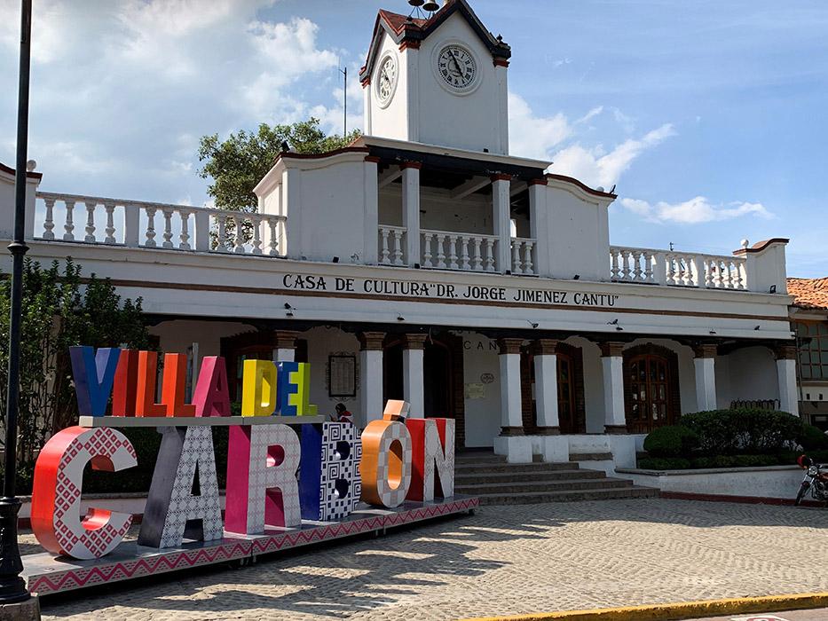 Empresarios y restauranteros lograron obtener el Sello Safe Travels en Villa del Carbón