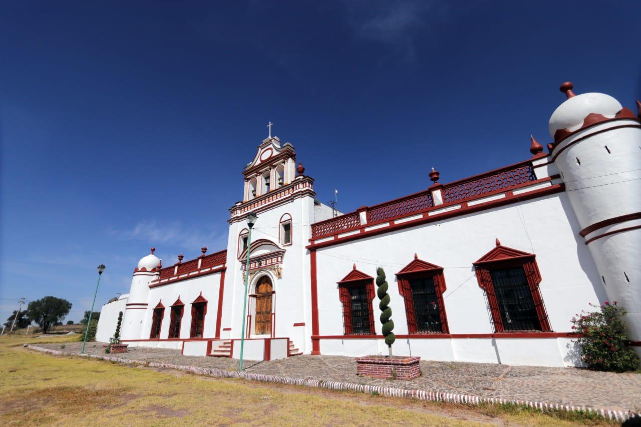 Axapusco celebra 8 años como Pueblo con Encanto