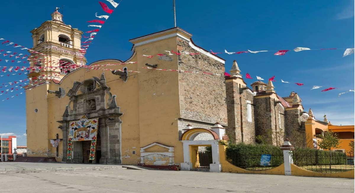 Lugares para visitar Estado de México - Otzolotepec, municipio lleno de tradición