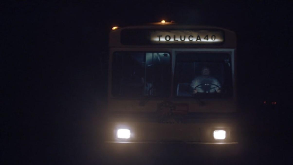 Conoce la leyenda del autobús fantasma de Toluca