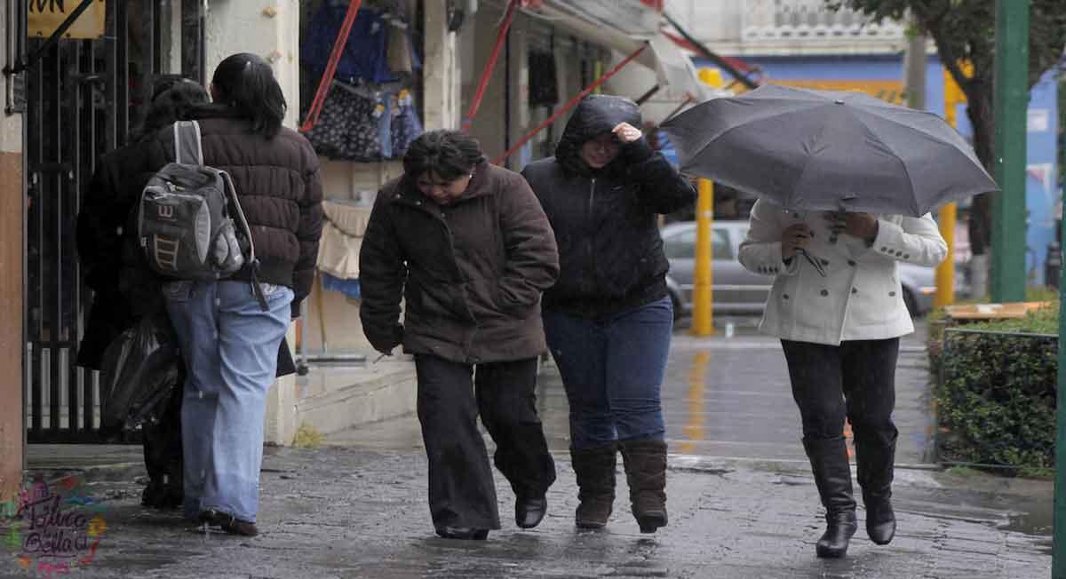 Toluca clima - Pronóstico del clima para Toluca y el Estado de México en el fin de semana