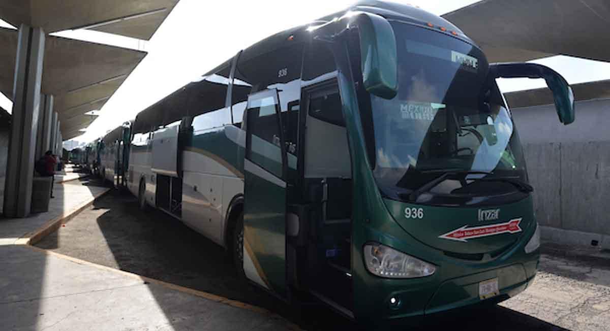 Descuento en transporte durante vacaciones de verano 2021 - requisitos
