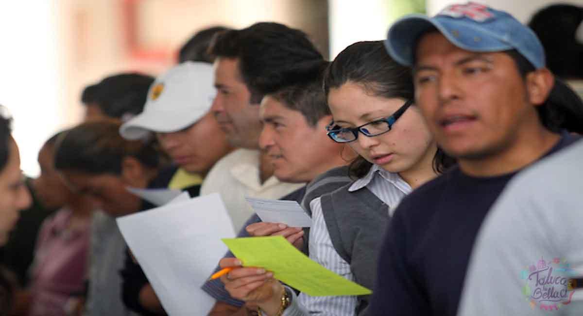 Ferias de empleo presenciales regresan en el Edomex - lugar, fecha y horarios