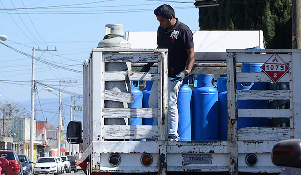 Gas Bienestar 2021 empezará operaciones entre septiembre y octubre, su objetivo es vender gas LP a menor precio