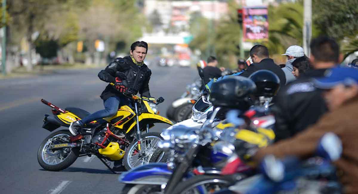 Licencia exclusiva para motociclistas en la CDMX-Costos y requisitos