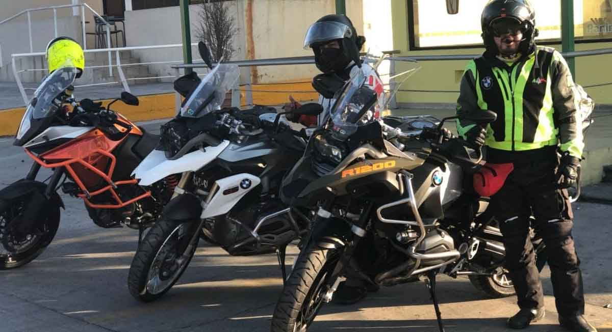 el gobierno de la cdmx a través de su portal de ciudadanía informa sobre las nuevas licencias exclusivas para motociclistas