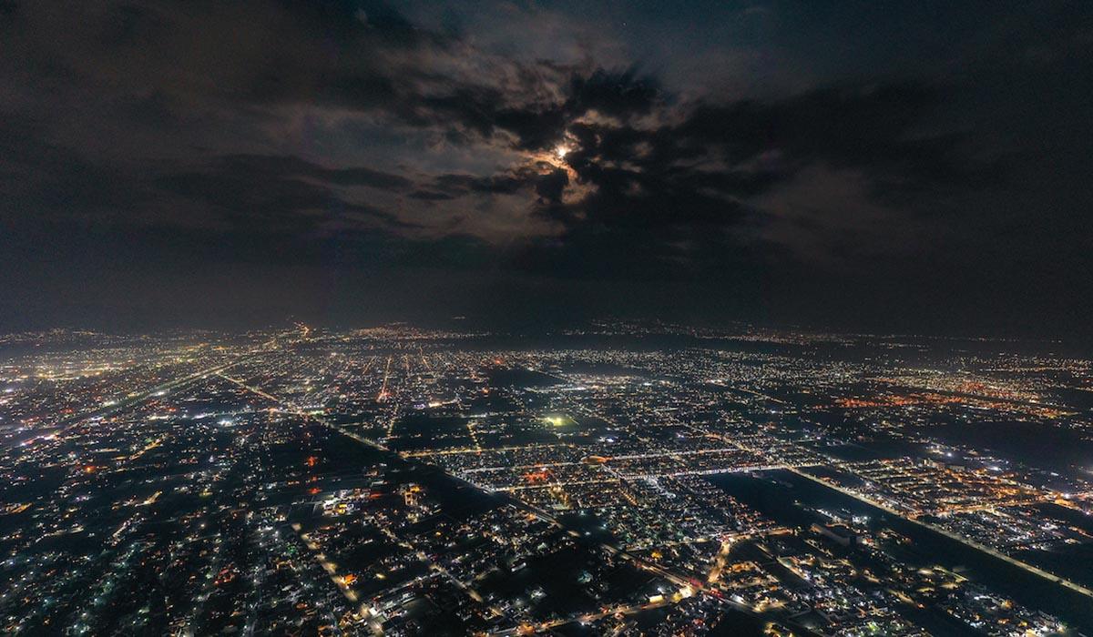 Luna azul, te decimos cuándo y dónde se podrá ver