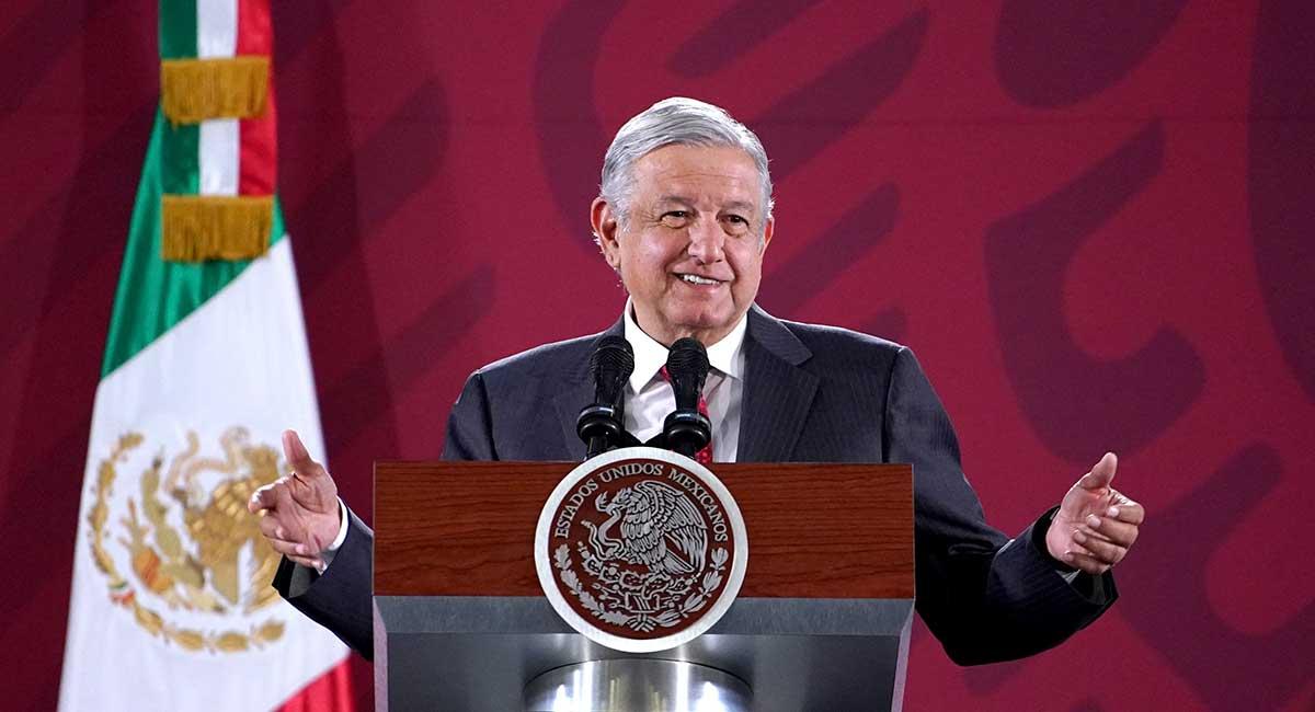 AMLO: ¿Habrá revocación de mandato en 2022?