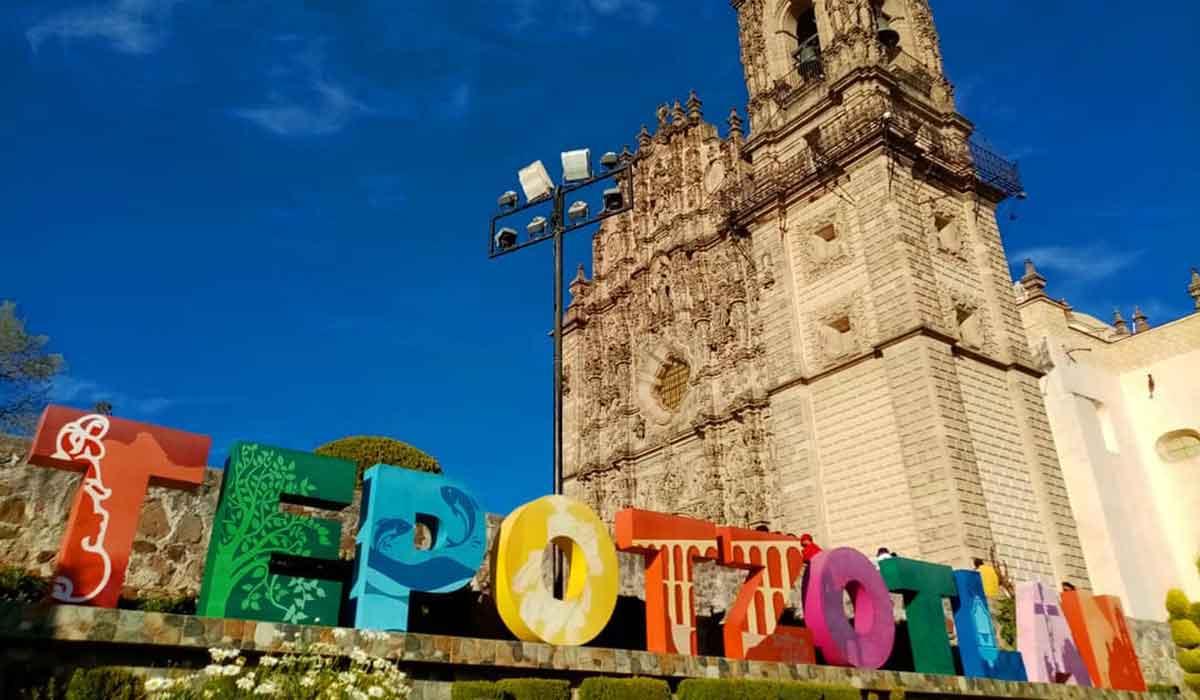 Atractivos turísticos del Pueblo Mágico de Tepotzotlán, Edomex