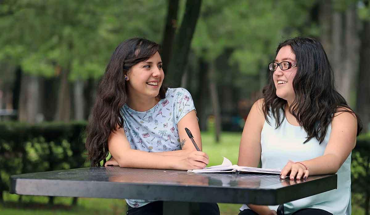 Beca Jóvenes Escribiendo el Futuro Septiembre 2021 - convocatoria