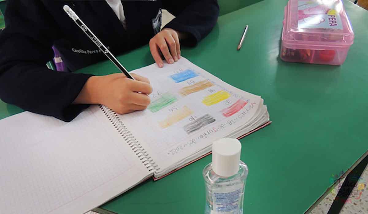 Beca para el Bienestar es un apoyo económico para alumnos de nivel básico de la CDMX