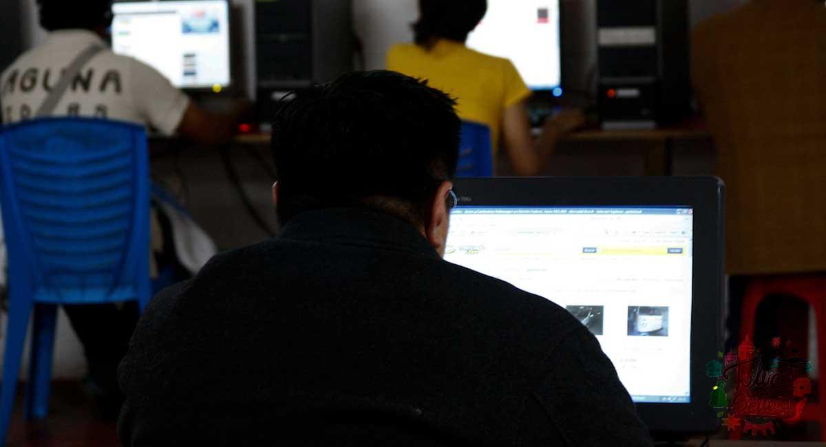Beca UAEM de conexión a internet ¿Cómo la solicito?