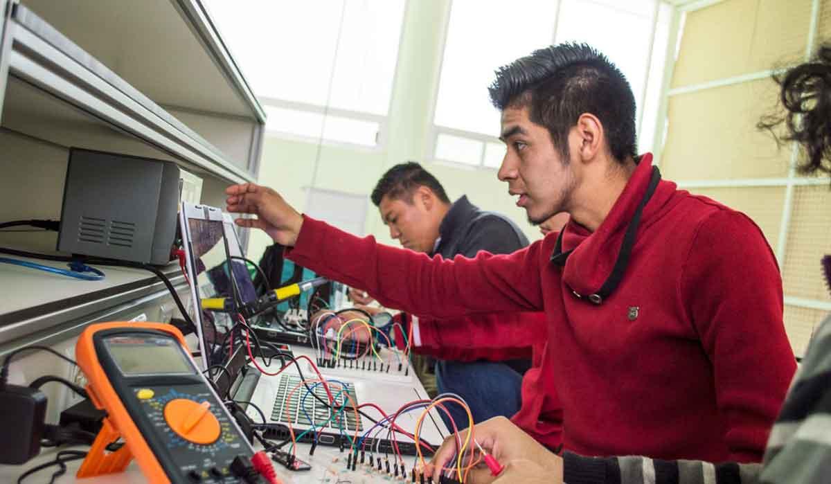 Beca Jóvenes Escribiendo el Futuro 201, todo sobre la convocatoria de este apoyo económico para estudiantes de educación superior