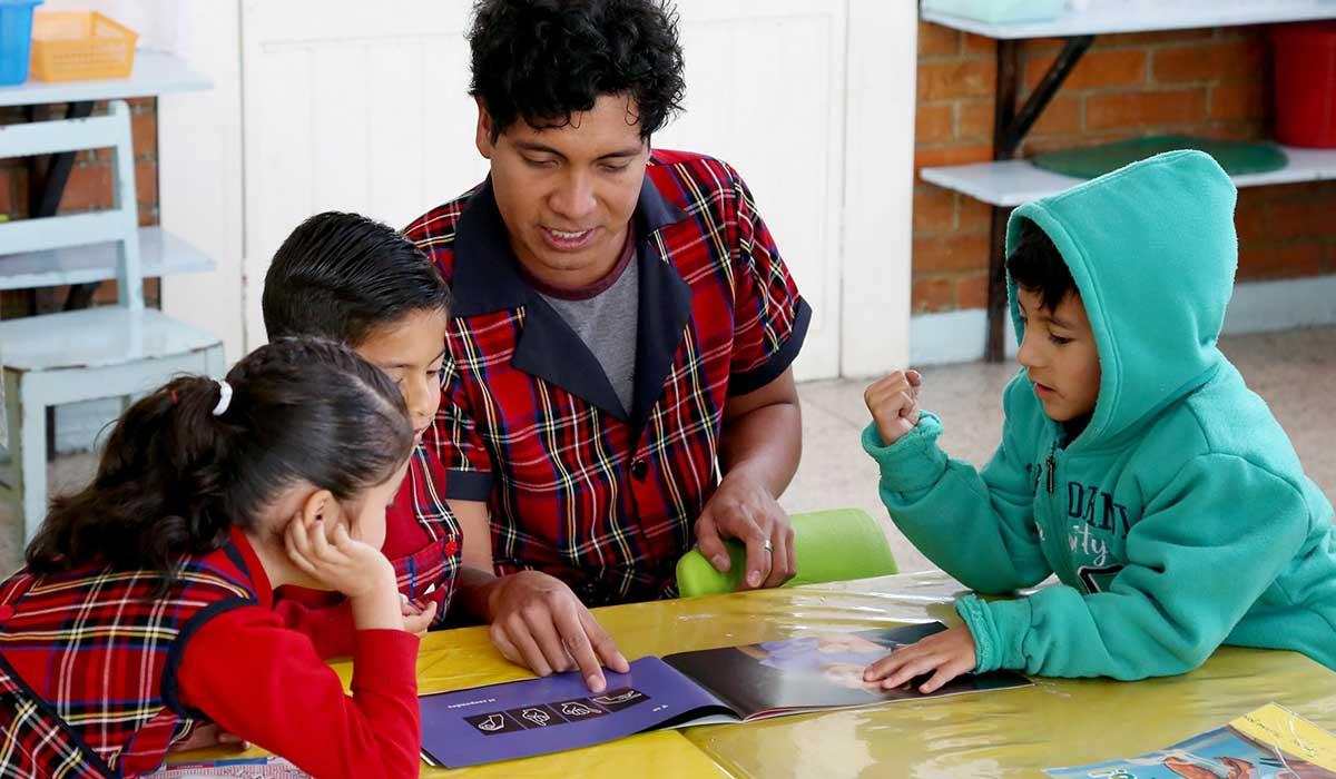 PAEB 2021 Edomex cambio de escuela - cuándo y cómo hacer el trámite