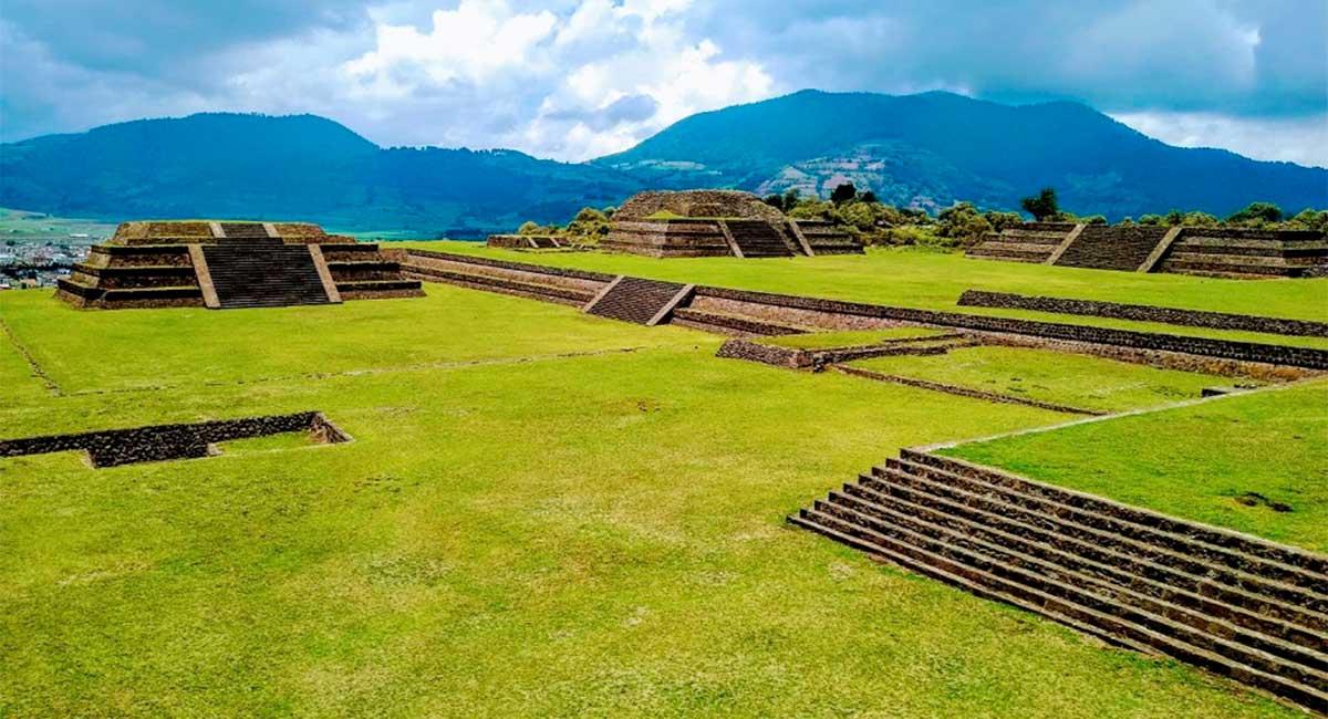 Zona Arqueológica de Teotenango: Visítala por solo $10